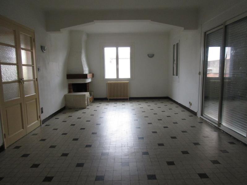 Rental house / villa Carcassonne 680€ CC - Picture 1