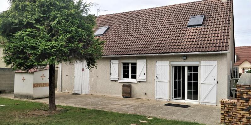 Vente maison / villa Sucy en brie 475000€ - Photo 2