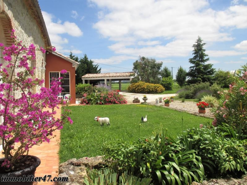 Vente de prestige maison / villa Prayssas 649 000€ - Photo 14
