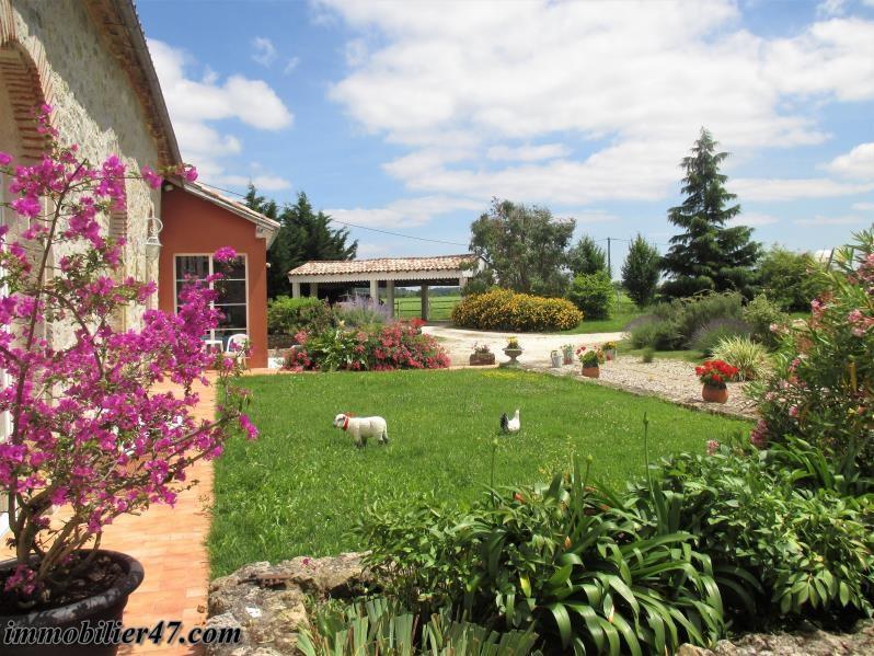Deluxe sale house / villa Prayssas 649000€ - Picture 14