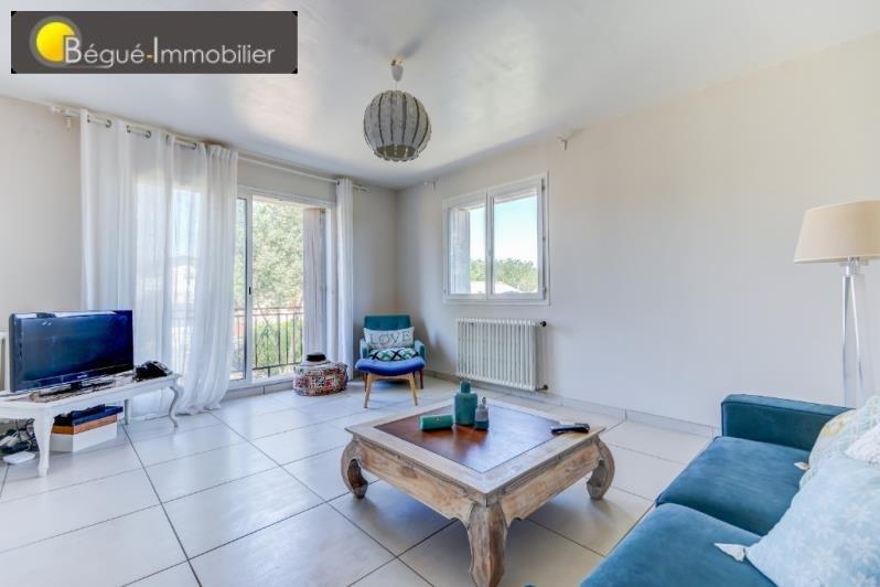 Sale house / villa St paul sur save 331200€ - Picture 3