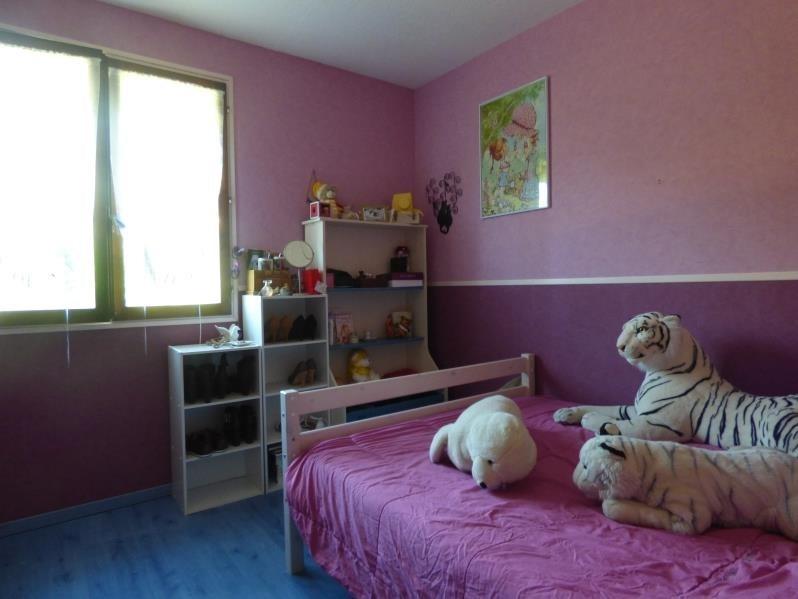 Vente maison / villa Cressanges 128000€ - Photo 3