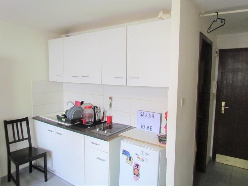 Vente appartement Strasbourg 78000€ - Photo 2