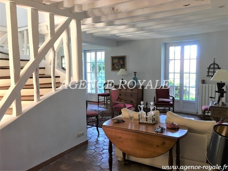 Sale house / villa Aigremont 790000€ - Picture 5