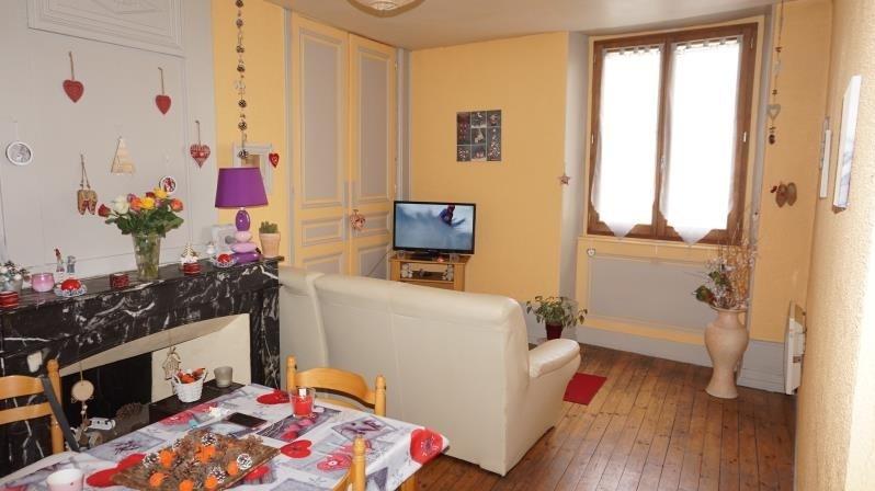 Venta  edificio Vienne 317000€ - Fotografía 4