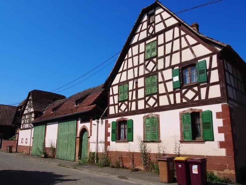 Vente maison / villa Melsheim 218000€ - Photo 1