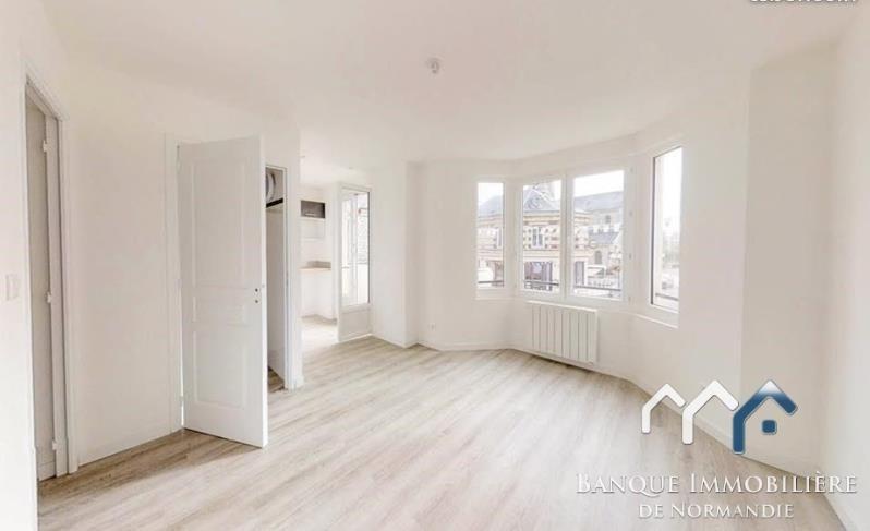 Location appartement Lion sur mer 600€ CC - Photo 1