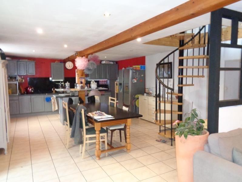 Vente maison / villa Fomperron 115500€ - Photo 4
