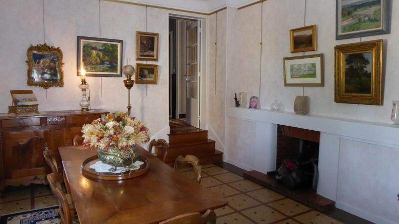 Vente maison / villa Pougues les eaux 288 500€ - Photo 2