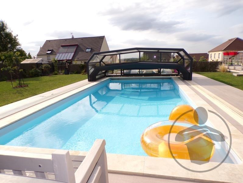 Sale house / villa Mareuil les meaux 699000€ - Picture 3