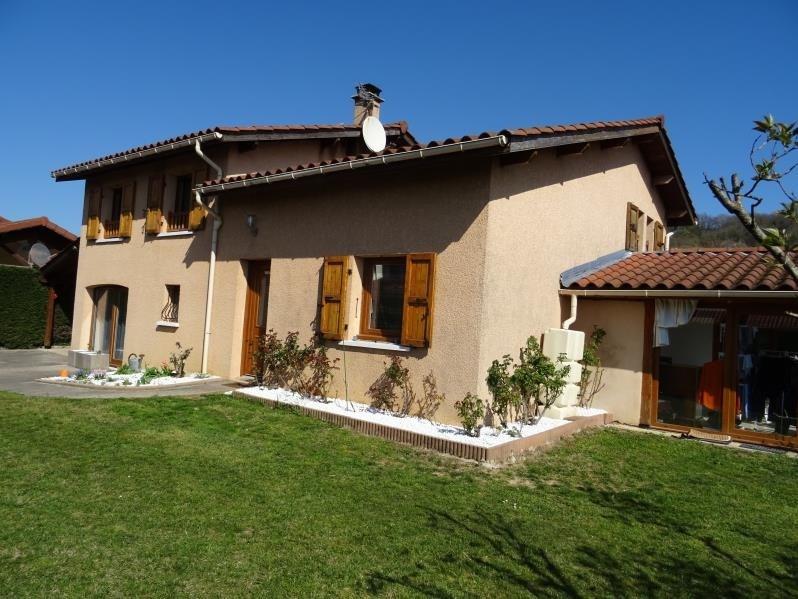 Vente maison / villa St jean de bournay 299000€ - Photo 2
