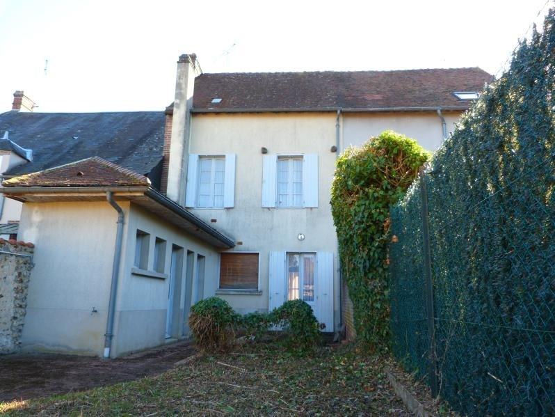 Vente maison / villa Charny oree de puisaye 80000€ - Photo 1