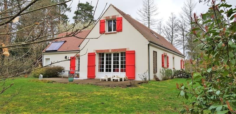 Vente maison / villa Vannes sur cosson 220500€ - Photo 1