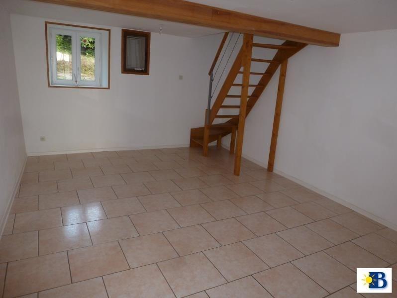 Location maison / villa Oyre 495€ CC - Photo 3