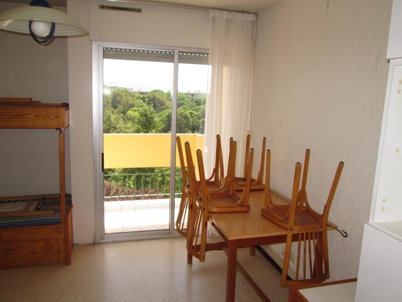 Vente appartement Balaruc les bains 103000€ - Photo 4