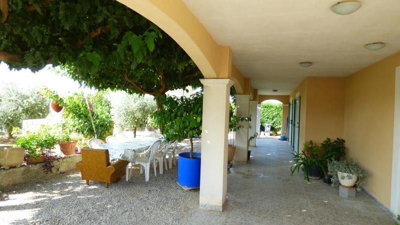 Sale house / villa Aubignan 367 500€ - Picture 3