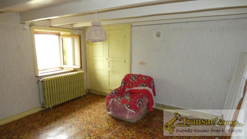 Vente maison / villa Domaize 92225€ - Photo 3