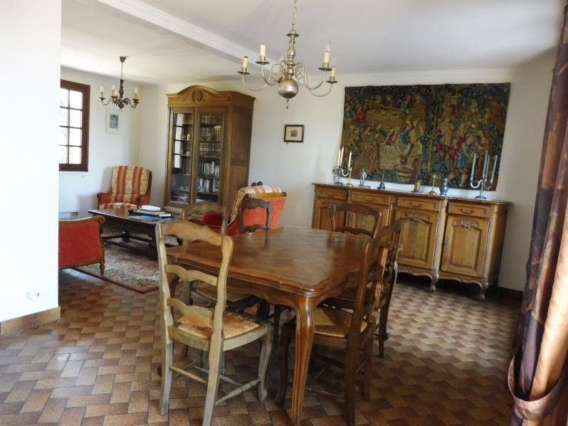 Vente maison / villa La chapelle montligeon 149900€ - Photo 2