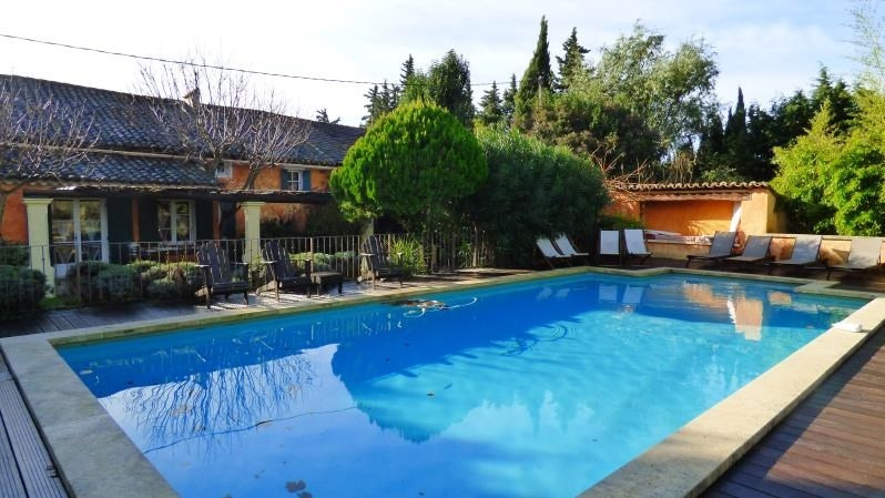 Deluxe sale house / villa Carpentras 620 000€ - Picture 11