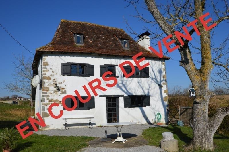 Vente maison / villa St palais 169000€ - Photo 1