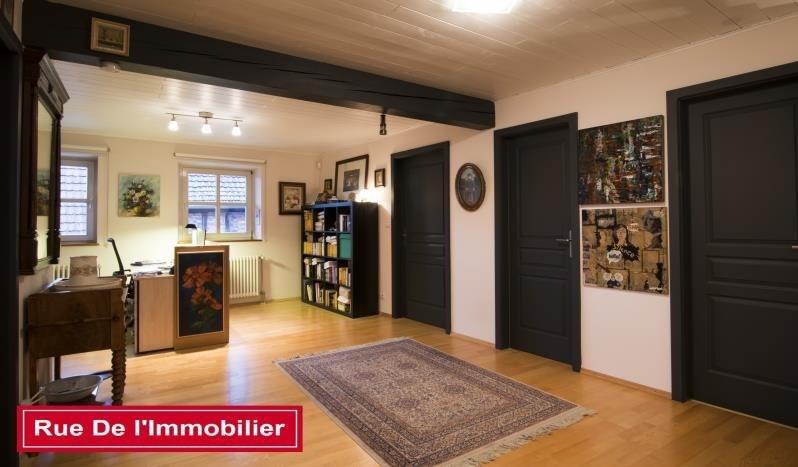 Sale house / villa Niederbronn les bains 337500€ - Picture 5