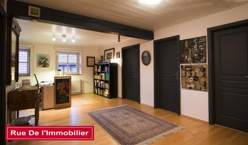 Vente maison / villa Niederbronn les bains 354500€ - Photo 6