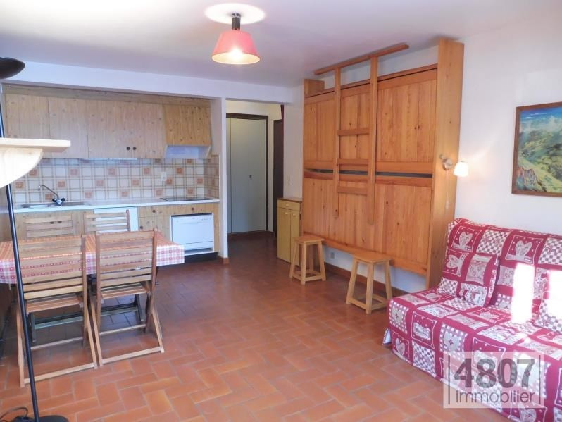 Vente appartement Sallanches 75000€ - Photo 2