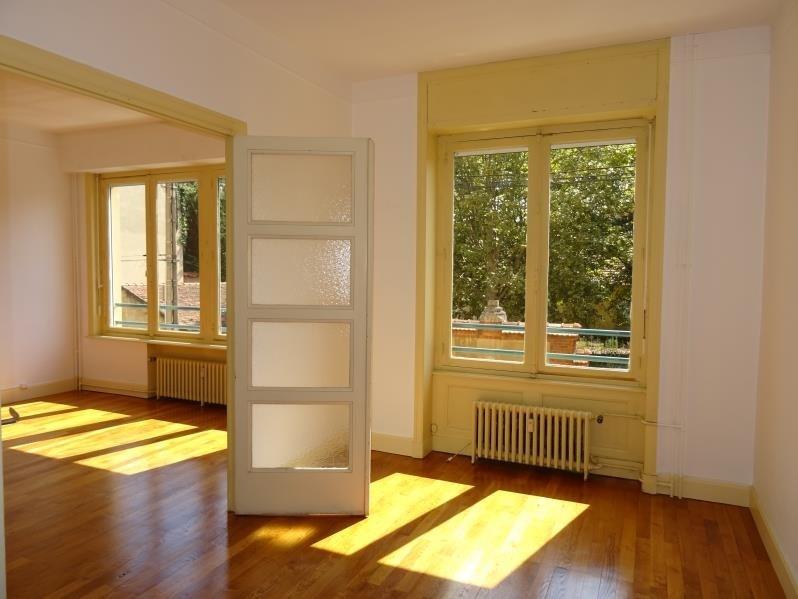 Rental apartment Roanne 454€ CC - Picture 2