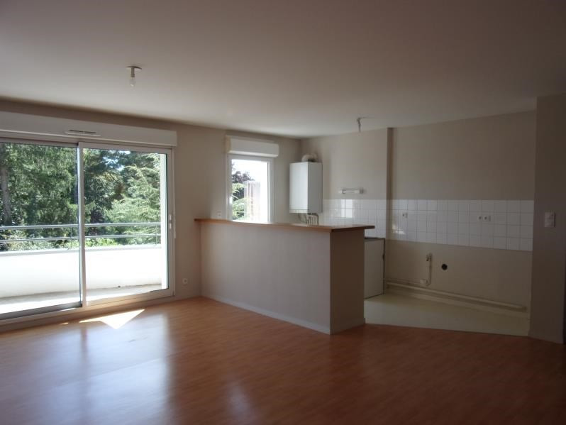 Vente appartement Chateaubourg 162 750€ - Photo 2