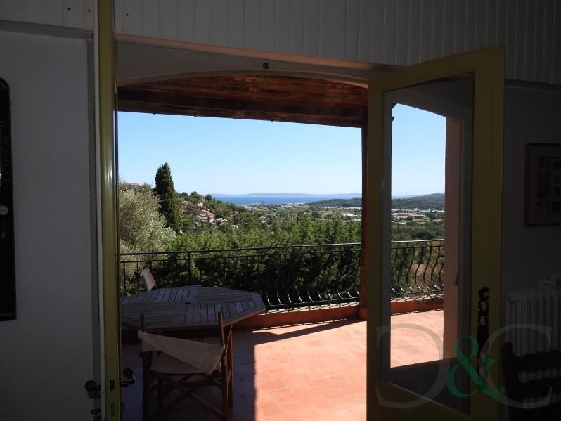 Vente de prestige maison / villa Bormes les mimosas 582400€ - Photo 6