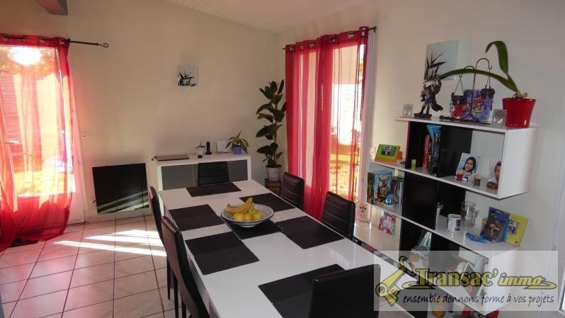 Sale house / villa Courpiere 107000€ - Picture 2