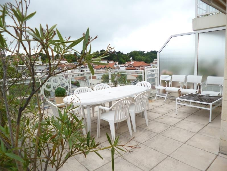 Vente appartement Arcachon 493000€ - Photo 2
