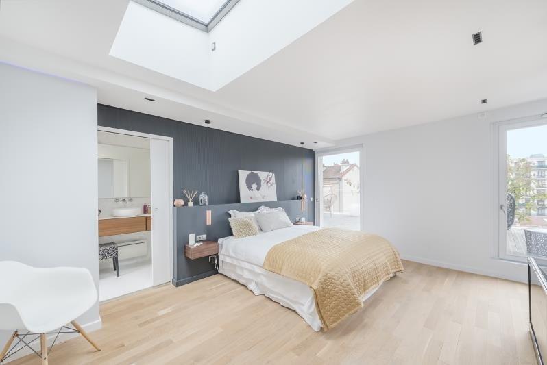 Vente de prestige appartement Suresnes 1395000€ - Photo 9