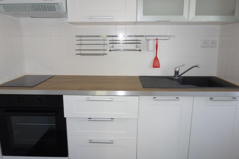Vente appartement Caen 176300€ - Photo 3
