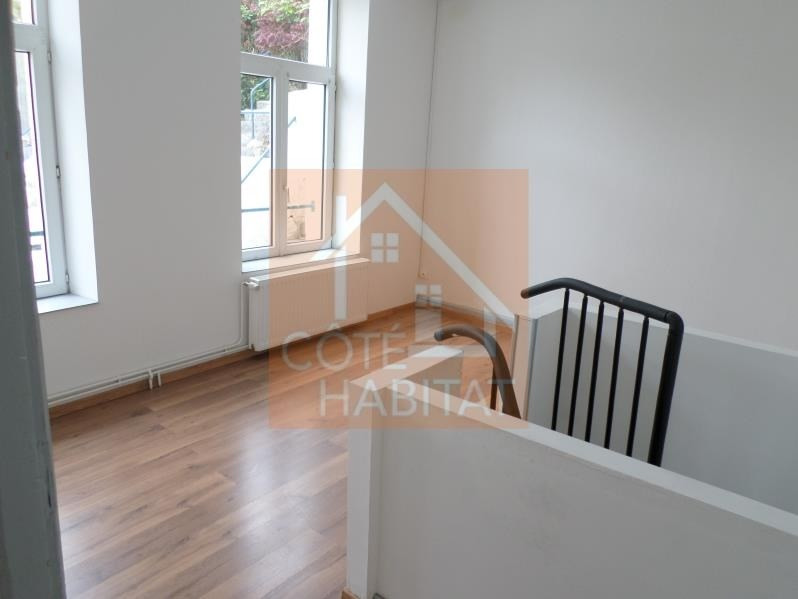 Rental apartment Avesnes sur helpe 460€ CC - Picture 4