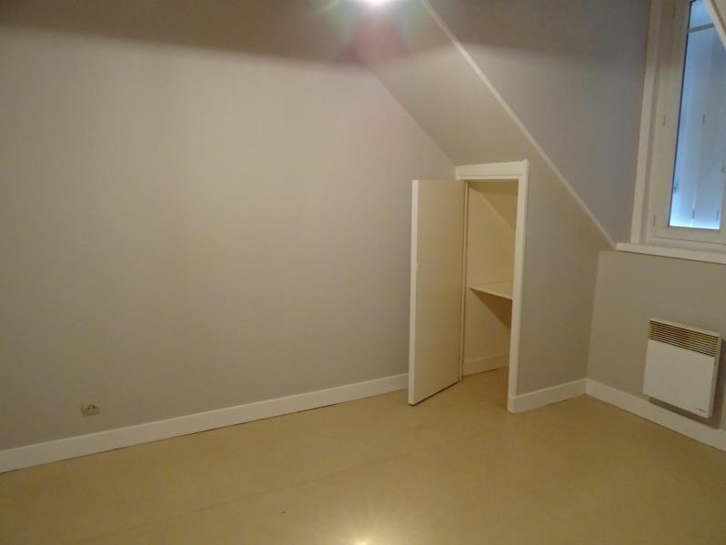 Alquiler  apartamento Moulins 270€ CC - Fotografía 2