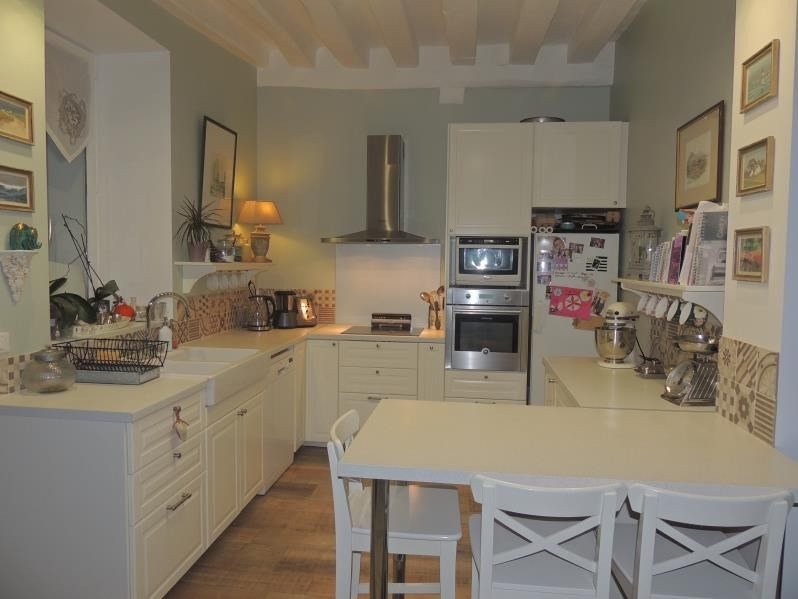 Revenda casa Rambouillet 423000€ - Fotografia 3