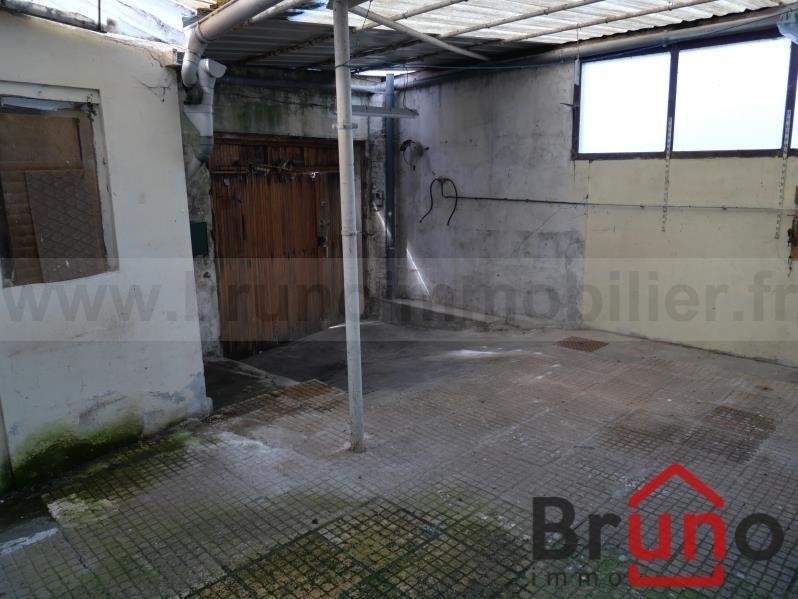 Revenda casa Noyelles sur mer 95500€ - Fotografia 11