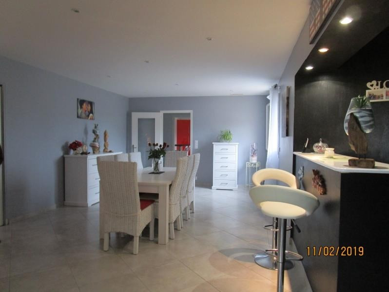 Sale house / villa Montpon menesterol 316 000€ - Picture 3