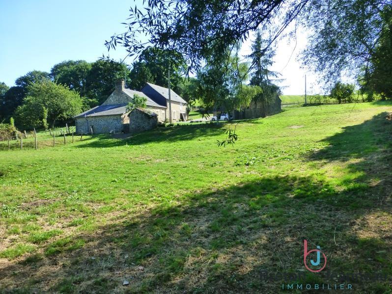 Sale house / villa Loiron 139880€ - Picture 7