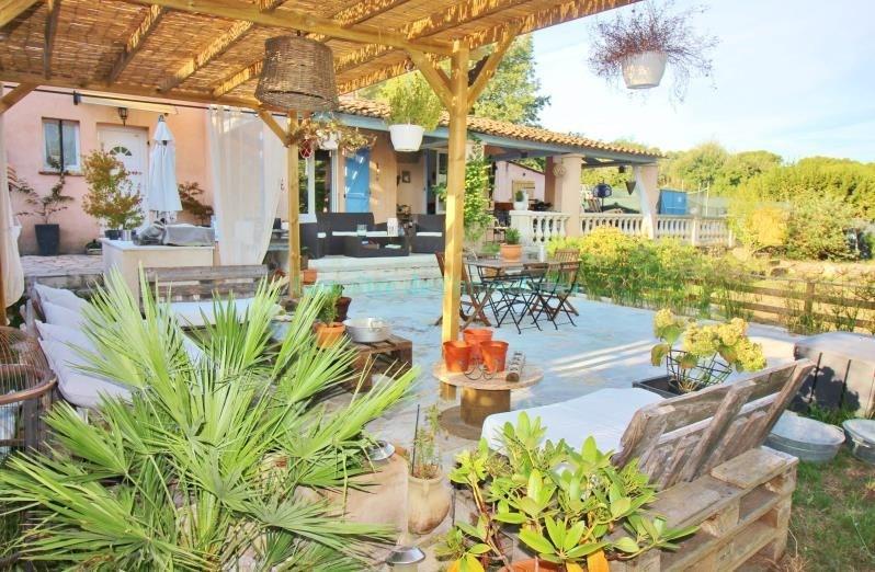 Vente maison / villa Peymeinade 420000€ - Photo 1