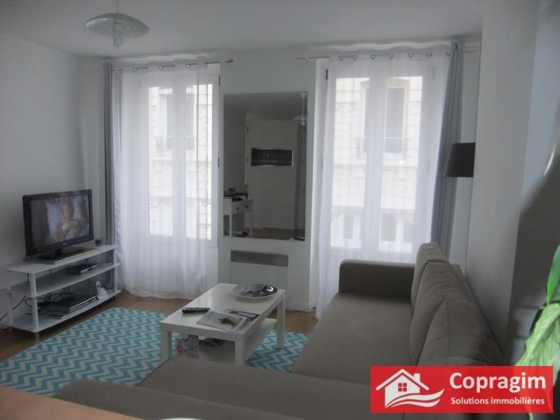 Investment property apartment Montereau fault yonne 79 000€ - Picture 1