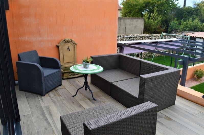 Sale house / villa Rians 380000€ - Picture 5