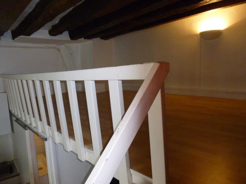 Vente appartement Paris 4ème 310000€ - Photo 5