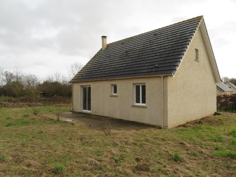 Vente maison / villa Bourgtheroulde infreville 157000€ - Photo 2