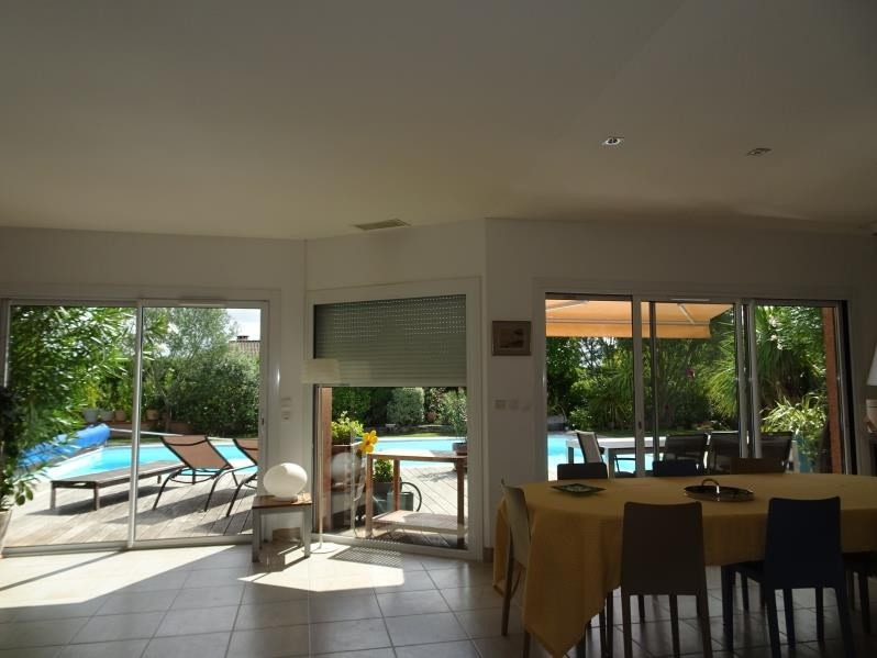 Vente de prestige maison / villa Vigoulet auzil 956800€ - Photo 4