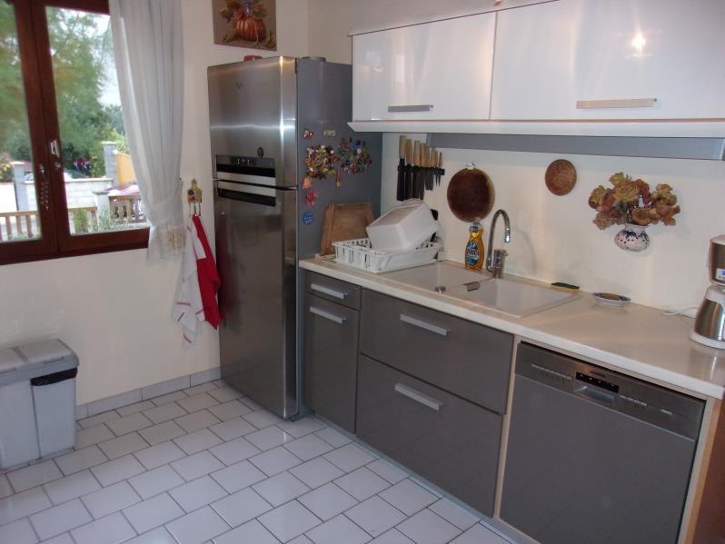 Sale house / villa Meaux 346000€ - Picture 6