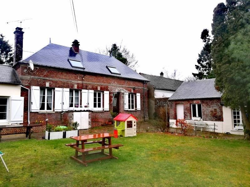Vente maison / villa Andeville 325400€ - Photo 1