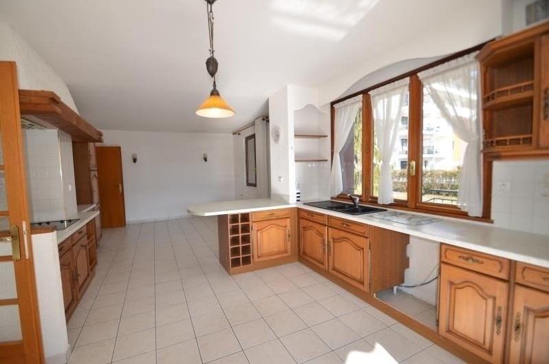 Sale apartment Poisy 358000€ - Picture 4