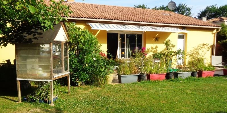 Sale house / villa St brevin les pins 257250€ - Picture 2